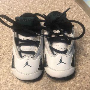 Baby boy Jordan's